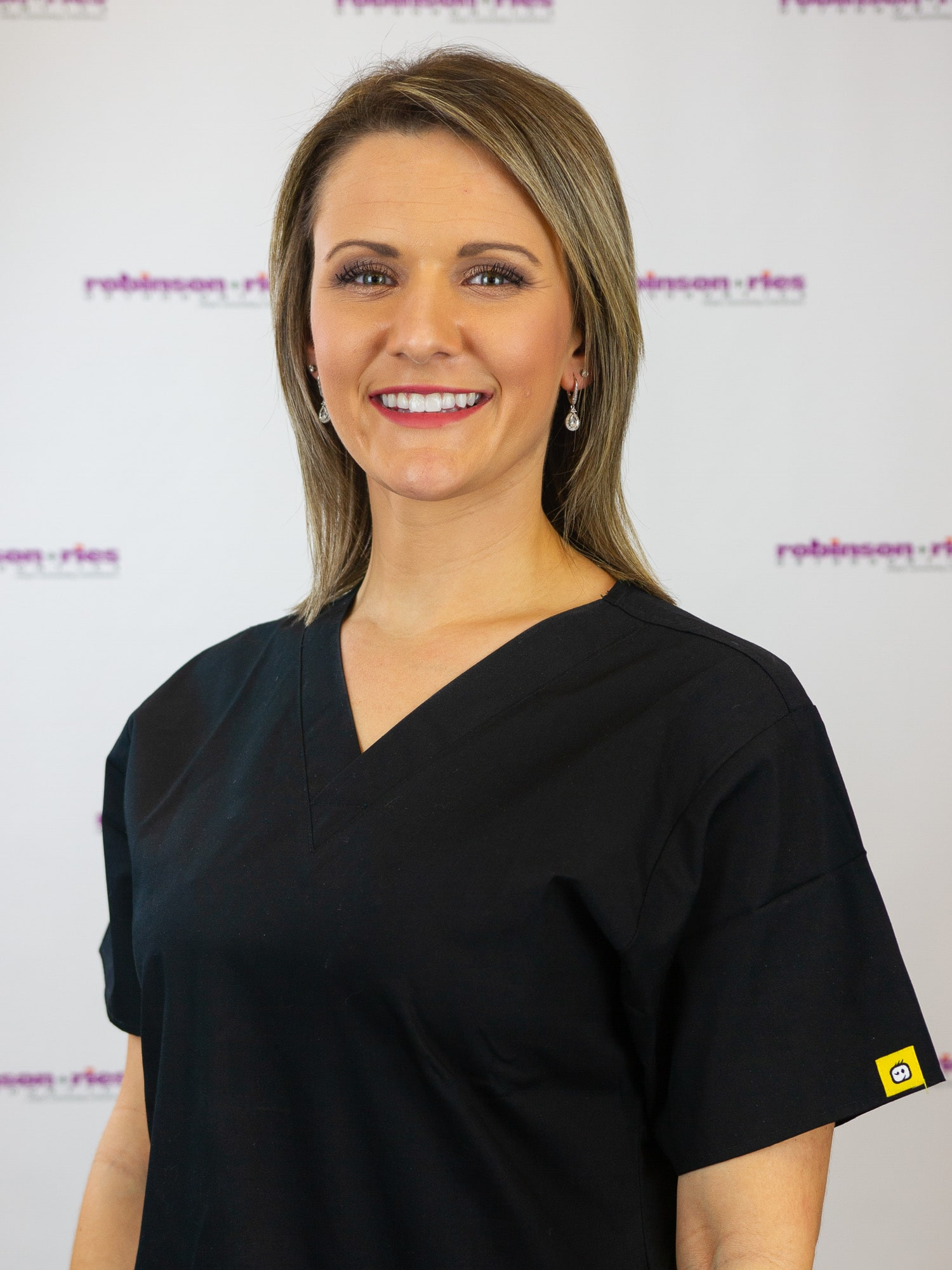 Ashley is an Orthodontic Assistant at Robinson + Ries Orthodontics.