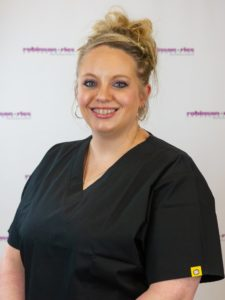 Cari is an Orthodontic Assistant at Robinson + Ries Orthodontics.