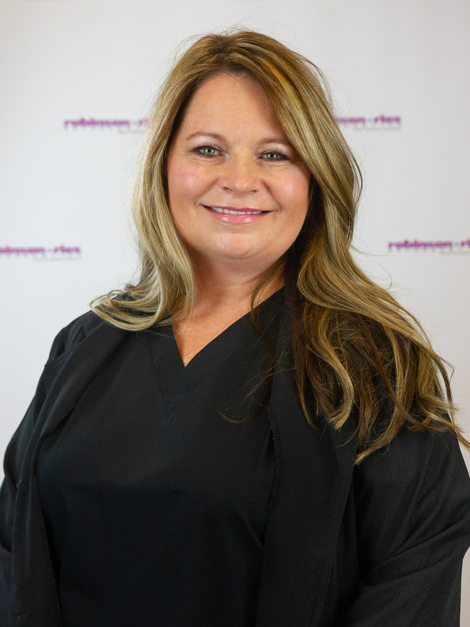Marci is an Orthodontic Assistant at Robinson + Ries.
