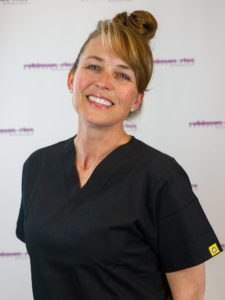Robbyn is an Orthodontic Assistant at Robinson + Ries Orthodontics.