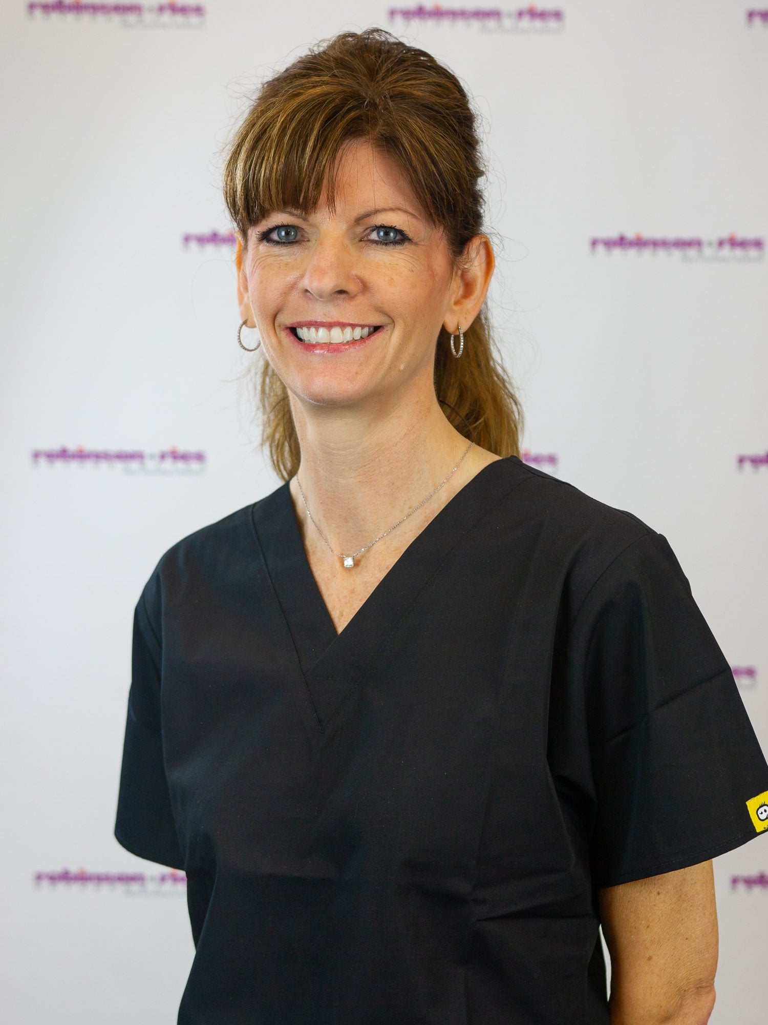 Tina is an Orthodontic Assistant at Robinson + Ries Orthodontics.
